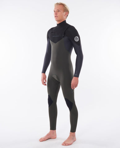 Rip Curl Dawn Patrol 3/2 Chest Zip