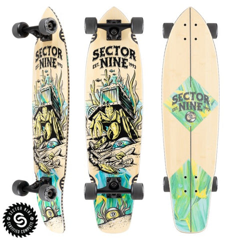 SECTOR 9 FORTUNE FT. POINT
