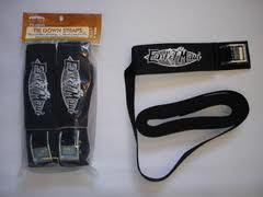 East of Maui Tie Down Straps