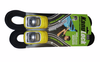 Kanulock Lockable Tie-Down Straps 13'