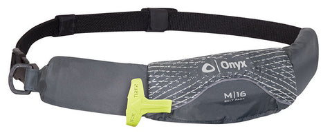 Onyx M-16 Inflatable PFD Belt Pack
