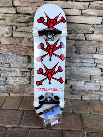 Powell-Peralta 8.25 Complete