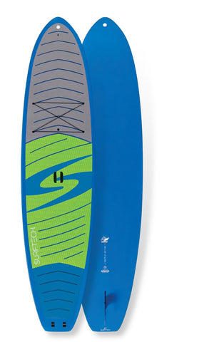"Surftech  LIDO 10'6"" Package"