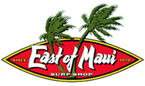 East Of Maui Board Shop