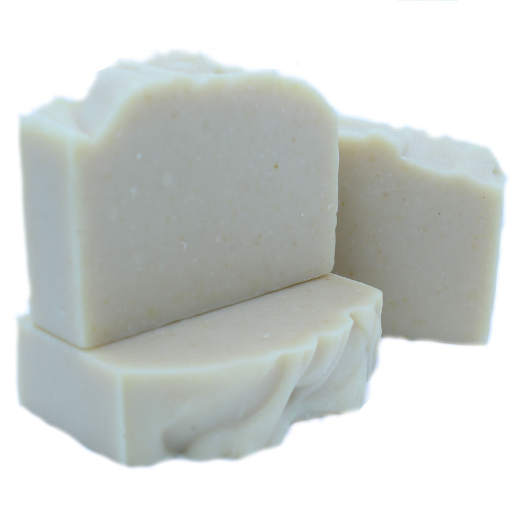 Everyday - All Natural Goat Milk Soap - Unscented