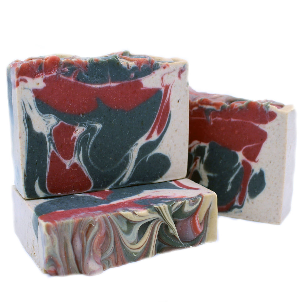 Everyday - Berries And Cream Goats Milk Soap