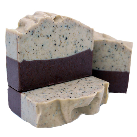 Everyday - Coffee Goat Milk Soap