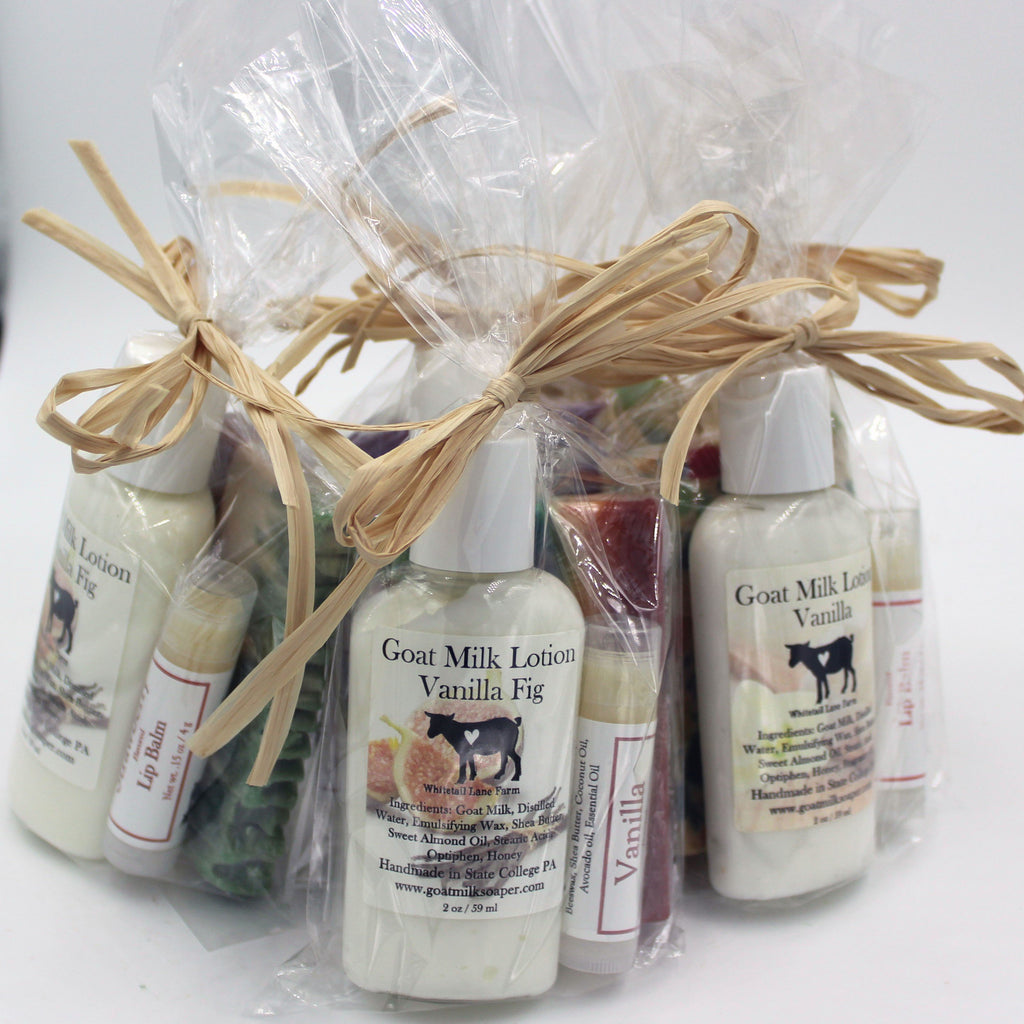 Gift Basket - Holiday Gift Pack