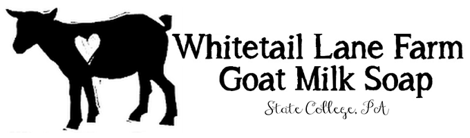 Whitetail Lane Farm Goat Milk Soap