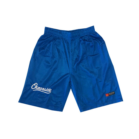OSIDE HEAT SWEAT SHORTS