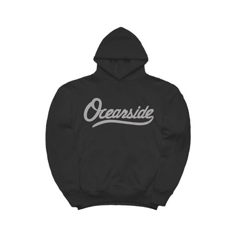 Classic Oceanside Hoodie ( Kelly Colorway )