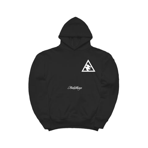 Classic Oceanside Hoodie ( Foil Colorway )