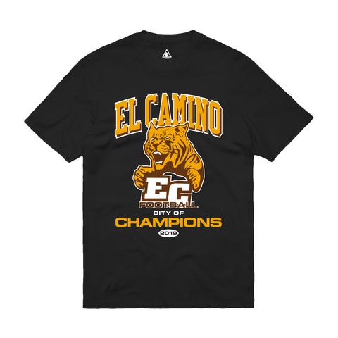 OCEANSIDE CITY CHAMPION T-SHIRT