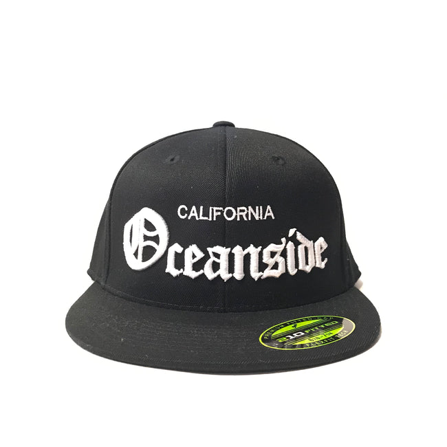 Oceanside OE Flex Fit Hat (6 & 7/8 - 7 & 1/4)