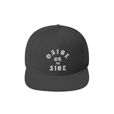 OSIDE OR NO SIDE SNAPBACK