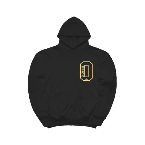 Been Down Hoodie (Royal)