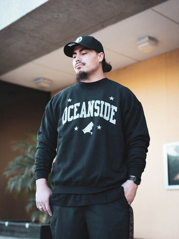 G Star Oceanside Crewneck