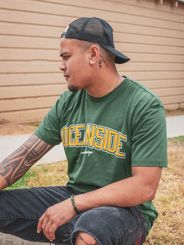 Oceanside Lakers Colorway T-Shirt