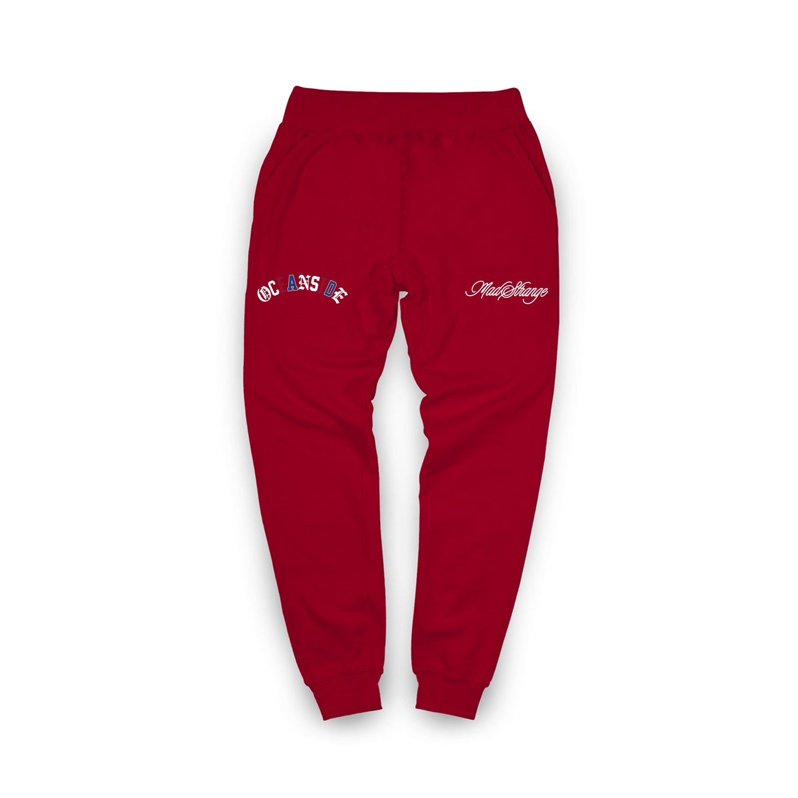 Superstar Joggers (RED)
