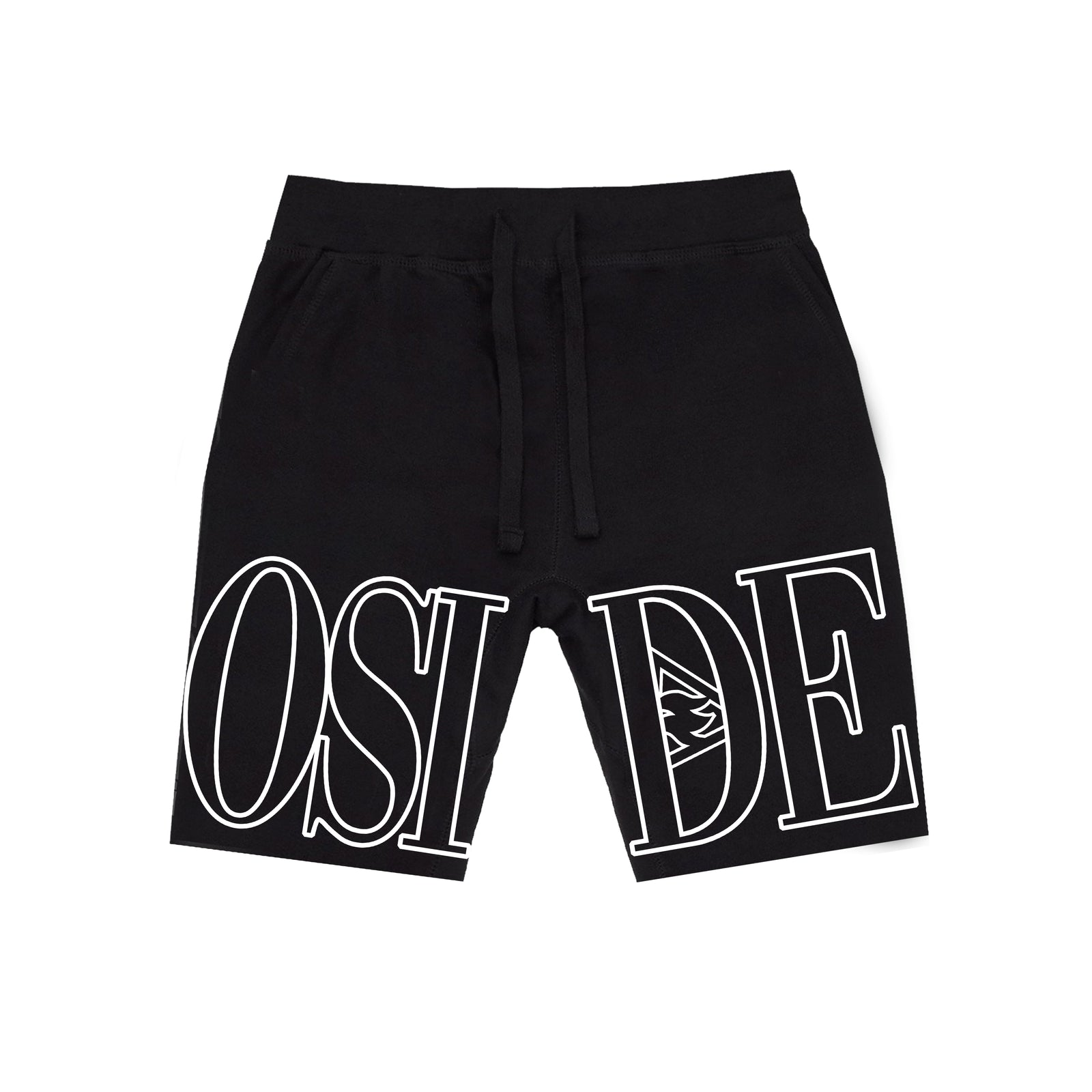 OSIDE HEAT SWEAT SHORTS (Matte Colorway)