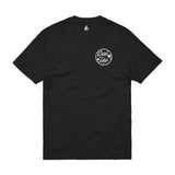 Oside or no Side Circle (Black) T-Shirt