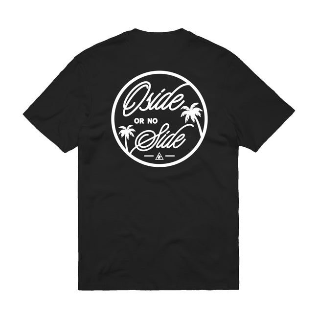 Oside or no Side Circle T-Shirt