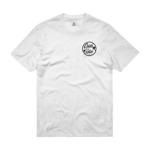 Pier Pic T-Shirt (Grey)