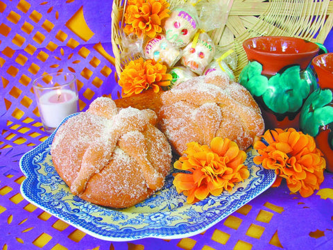 PAN DE MUERTO NEW YORK NY