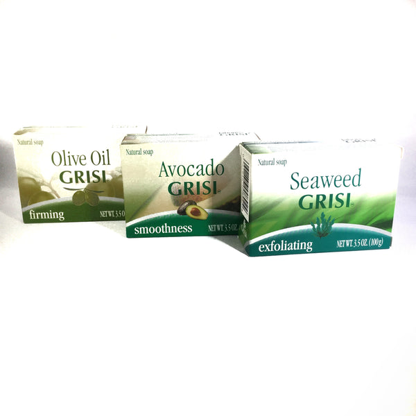 GRISI SOAP