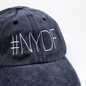 NYDF New York-Mexico City cap Miscelanea NY
