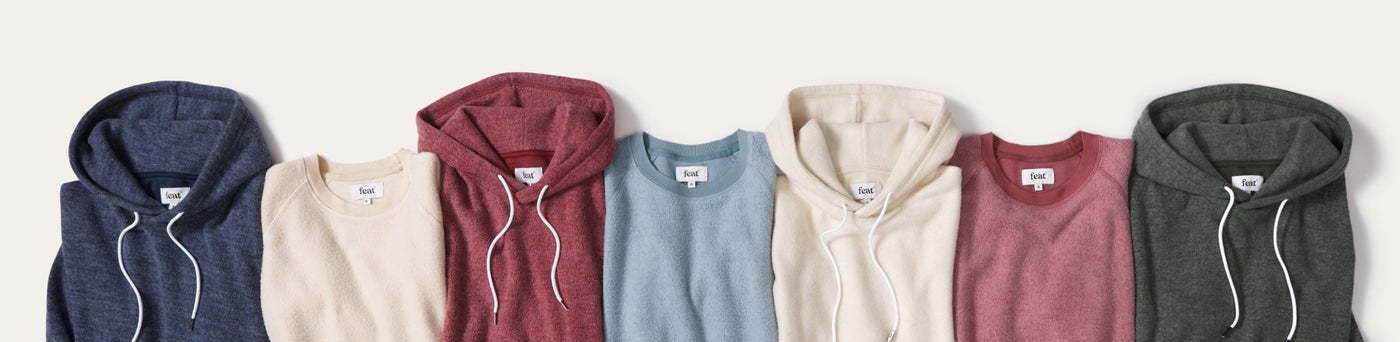 The Softest Hoodies Ever