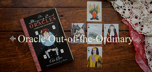 Playing Card Oracles Ana Cortez CJ Freeman
