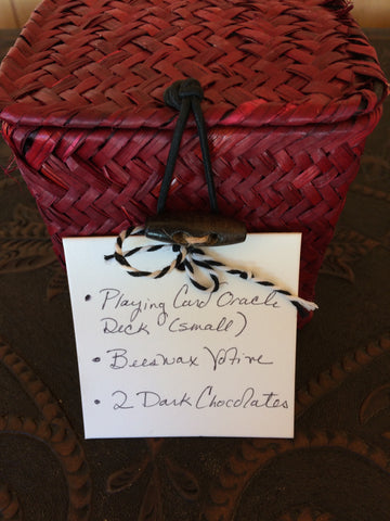 Oracle Gift Box - Small