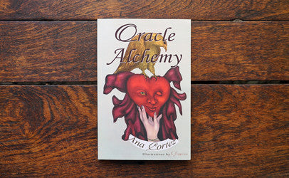Oracle Alchemy by Ana Cortez