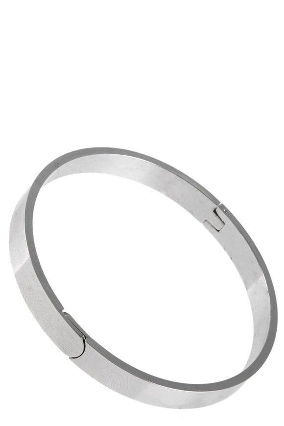 Bae-sic Hinged Bangle