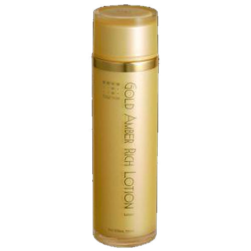 Gold Amber Rich Lotion
