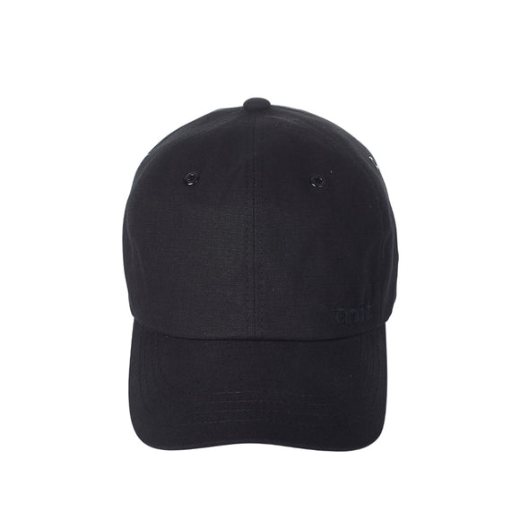 TRNT Ball Cap - Black