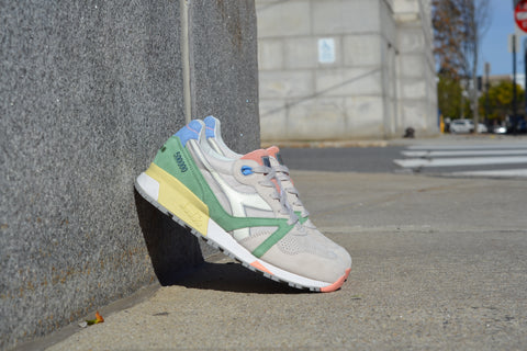 Concepts x Diadora N.9000 Lira - Outdoor 1