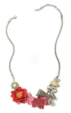 Rose Garden Necklace #B01N
