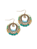 Festival Earrings #A22E