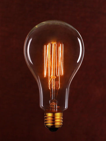 Small Vintage Bulb