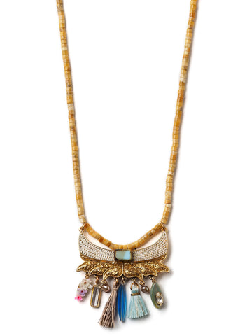 Beachside Necklace  #BB19N