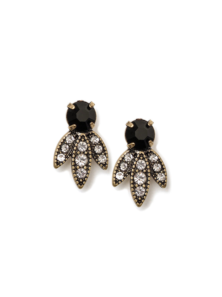 Night At The Opera Post Earrings #D15E