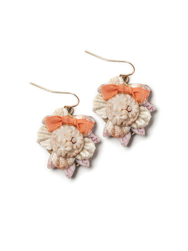 Autumn Air Earrings