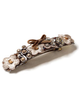 Branch And Blossom Hair Clip