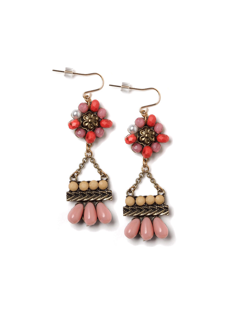 Carnelia Earrings #L17E