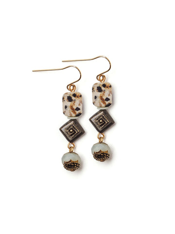 Tangier Earrings #L33E