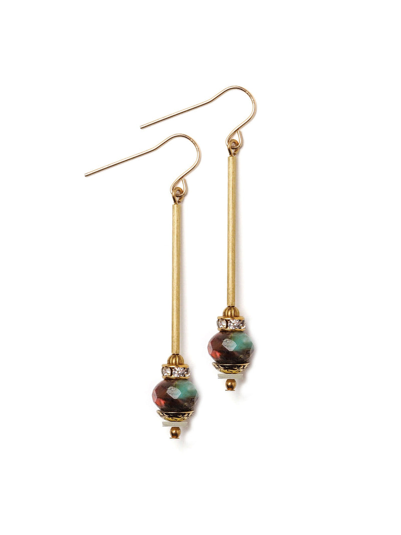 Ifrane Earrings