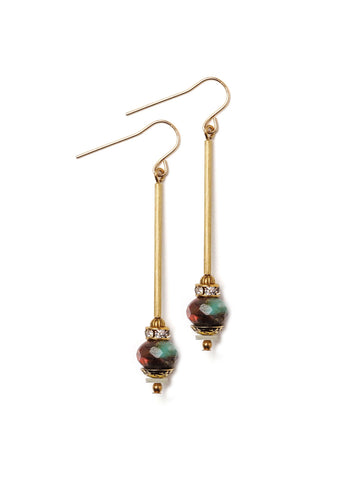 Ifrane Earrings #L34E