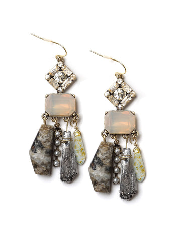 Hermia Earrings #N19E